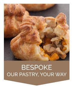 Bespoke Pastry