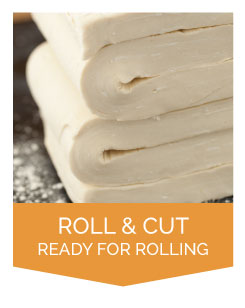 Roll and Cut Pastry