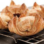 Bespoke Bells pastry parcels