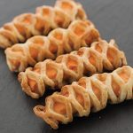 Bespoke Bells pastry lattices