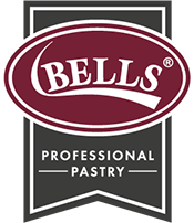 Bells Professional Pastry Mobile Logo